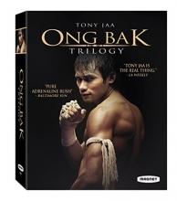 Ong Bak Trilogy [Blu-ray]