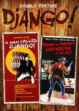 Django! Double Feature: A Man Called Django! / Django and Sartana's Showdown in the West