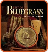 Best of Bluegrass Favorites (2 cd Collectors Tin)