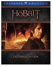Hobbit: The Motion Picture Trilogy