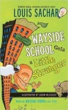 Wayside School [3-Book Set]: Wayside School Gets a Little Stranger, Wayside School is Falling Down, Sideway Stories from Wayside School