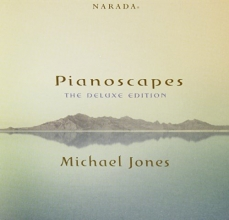 Pianoscapes: Deluxe Edition [2 CD]