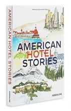 American Hotel Stories (Icons)