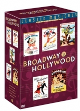 The Classic Musicals Collection: Broadway to Hollywood