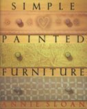 Simple Painted Furniture
