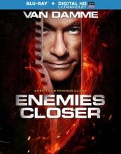 Enemies Closer [Blu-ray + Digital HD]