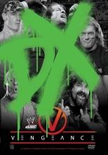 WWE Raw Presents: Vengeance