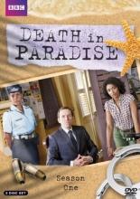 Death in Paradise: Season 1