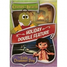 Cricket on the Hearth/The Little Drummer Boy