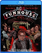 The Funhouse  [Blu-ray]