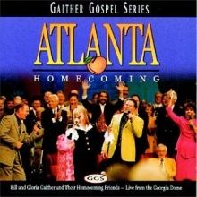 Atlanta Homecoming: All Day Singing At The Dome, Vol. 1