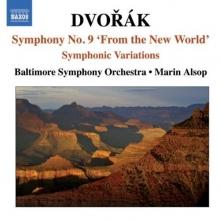 Dvorak: Symphony No. 9; From The New World