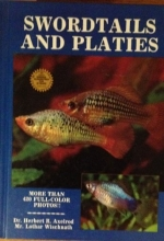 Swordtails and Platies