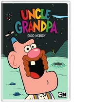 Cartoon Network: Uncle Grandpa Good Mornin'
