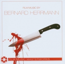 Bernard Herrmann:film Music Ma