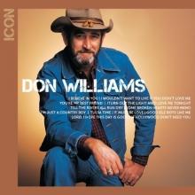 Icon: Don Williams