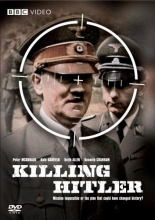 Killing Hitler  DVD