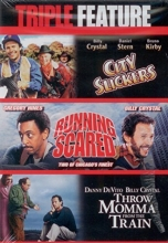 Triple Feature: City Slickers / Running Scared / Throw Momma from the Train
