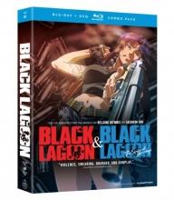 Black Lagoon: Season 1 & 2