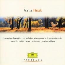 Panorama: Liszt