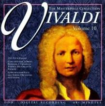 Masterpiece Collection: Vivaldi