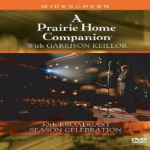 A Prairie Home Companion With Garrison Keillor