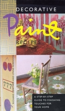 Decorative Paint Recipes: A Step-by-Step Guide to Finishing Touches for Your Home
