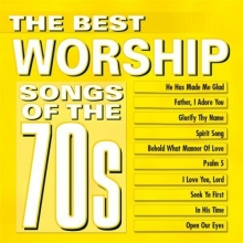 Best Worship Songs of the 70's