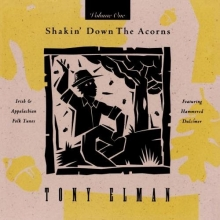 Shakin' Down the Acorns, Volume 1