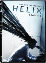 Helix: Season One