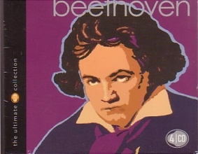Beethoven:the Ultimate Collection
