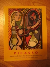 Picasso: Masterworks from the Museum of Modern Art : an exhibition