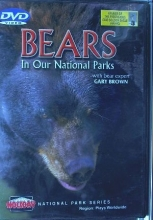 Bears of Our National Parks