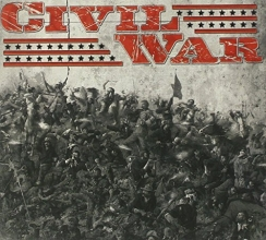 Civil War -Ep/Ltd-