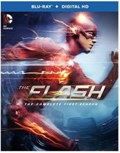The Flash: Season 1 [Blu-ray]