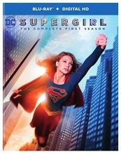 Supergirl: Season 1 [Blu-ray]