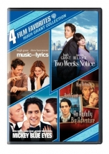 4 Film Favorites: Hugh Grant