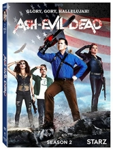 Ash Vs. Evil Dead Season 2 [DVD]