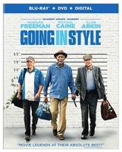 Going in Style  (BD) [Blu-ray]