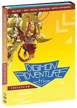 Digimon Adventure Tri.: Confession  [Blu-ray]