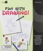 Fun With Drawing!