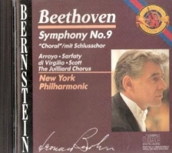 Beethoven: Symphony No. 9 - Choral, Op. 125