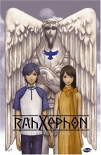 Rahxephon -  The Motion Picture + Series Box and Book