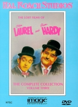 The Lost Films of Laurel & Hardy: The Complete Collection, Vol. 3
