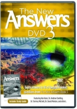 New Answers DVD 3