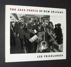 The Jazz People of New Orleans