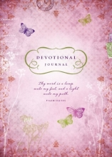 Women's KJV Devo Journal
