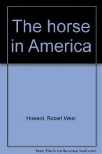 The horse in America