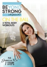 Beyond Strong On the Ball with Jessica R