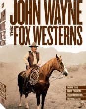 John Wayne: The Fox Westerns Collection